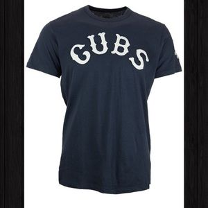 47 Brand. Chicago Cubs Fieldhouse T-Shirt